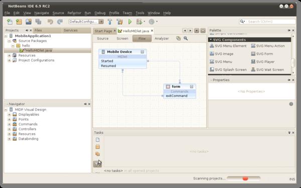 Install NetBeans on Ubuntu 10 04 – Linux Fool